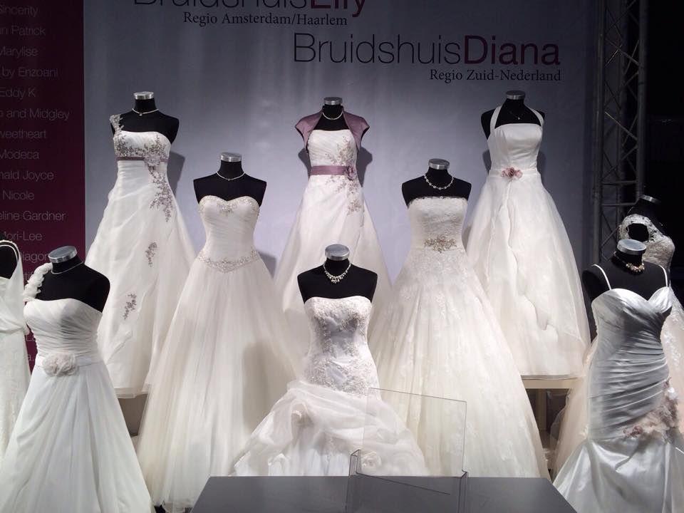 Bruidshuis Diana