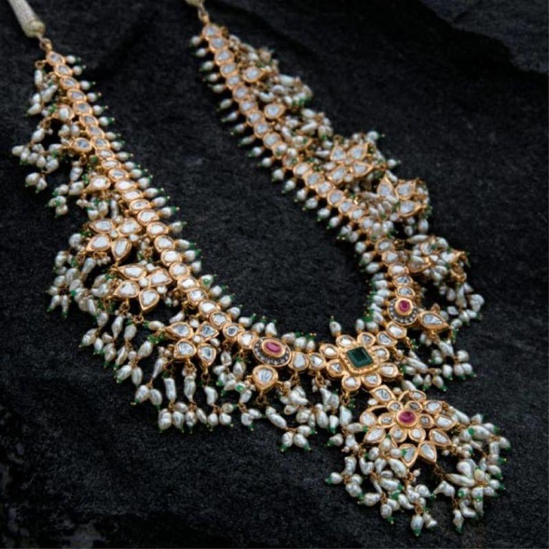 Srishti Fine Jewelry
