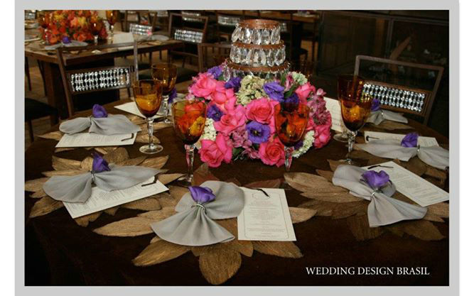 Wedding Design Brasil