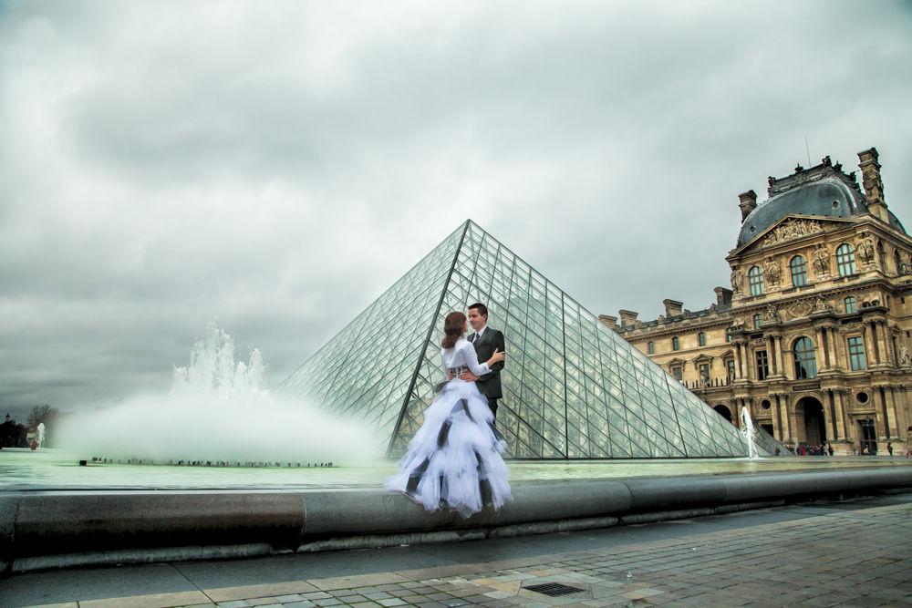 Lentes Claras Fotografia - França