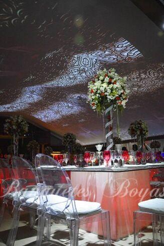 Banquetes Boyás