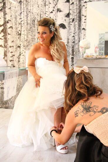 Katya Gagliardi Makeup & Hairstylist