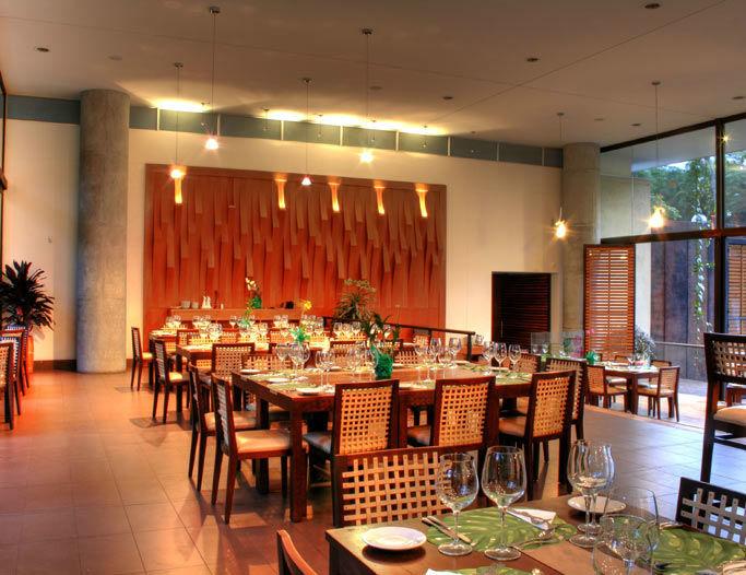 Restaurante In Situ
