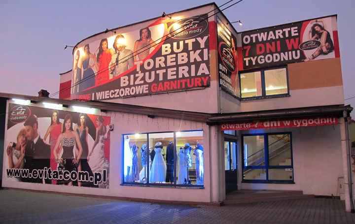 Studio Mody Evita w Tychach