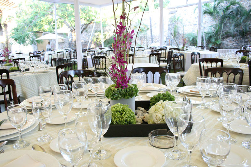 Sara Baena Banquetes