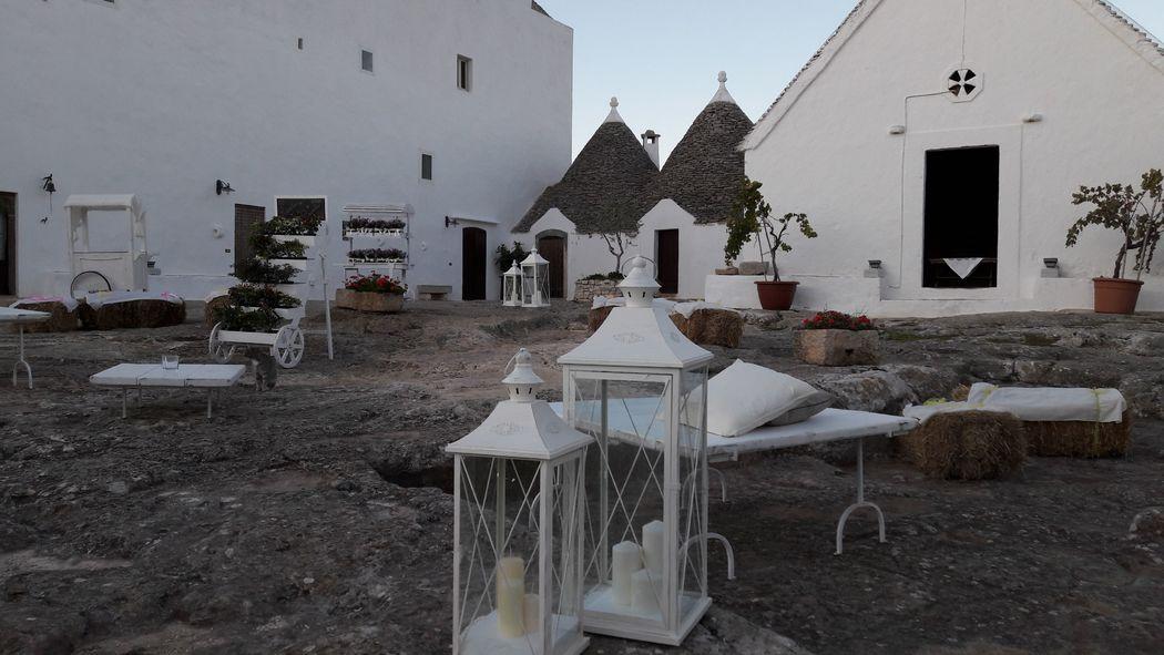 Masseria del XV secolo
