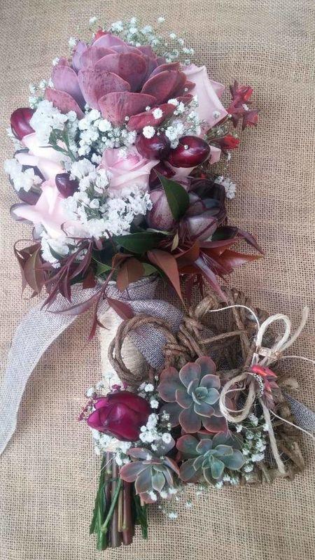 Bonagracia - Ramos de novia