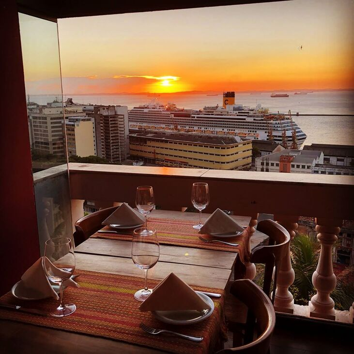 Pysco Restaurante Bar