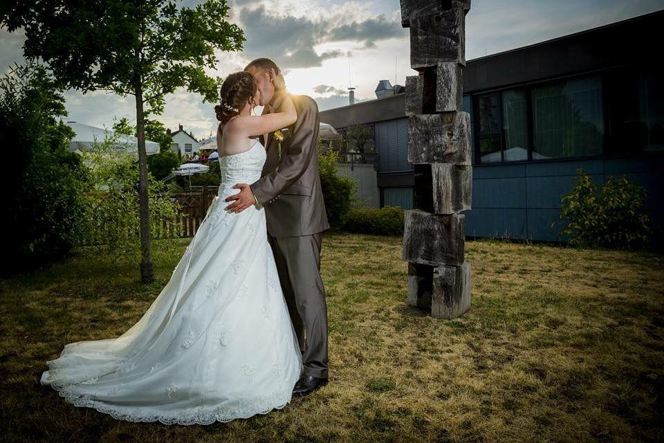 Hochzeiten in der