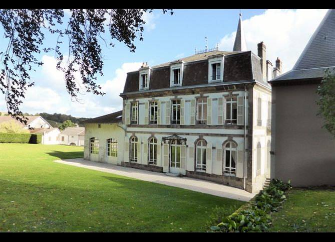 Château de Monthureux-le-Sec