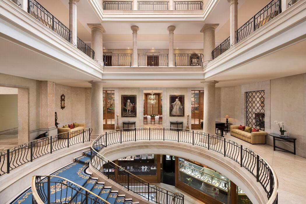 Castillo Hotel Son Vida