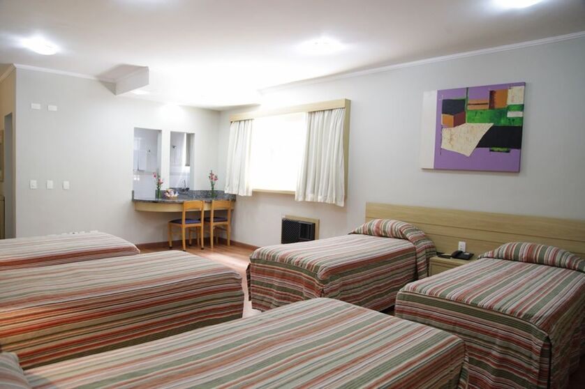 Hotel Marbor