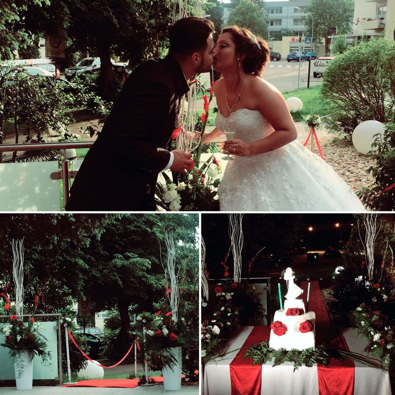 Giuseppe Luciano Wedding Planner