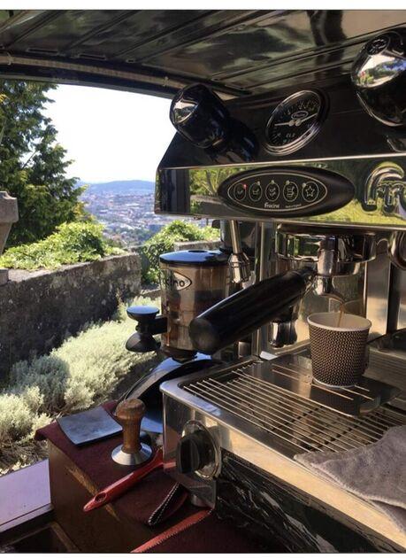 APE Coffee