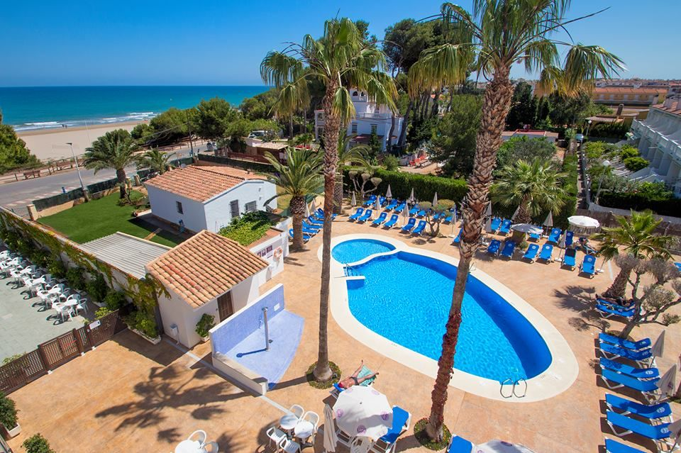 Hotel Servigroup La Zenia