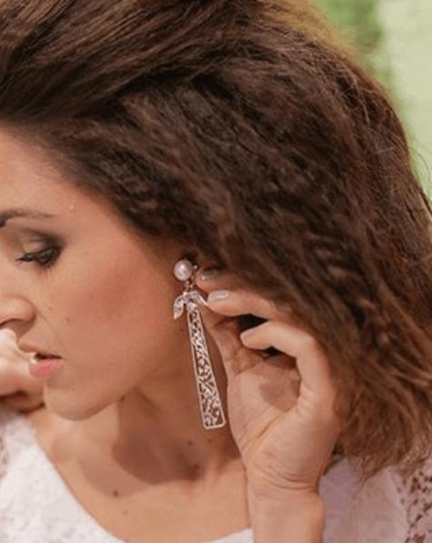 Lisa Bodrug maquillaje&joyas de novia