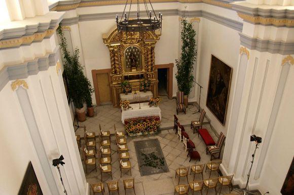 Monasterio de Torrelengua