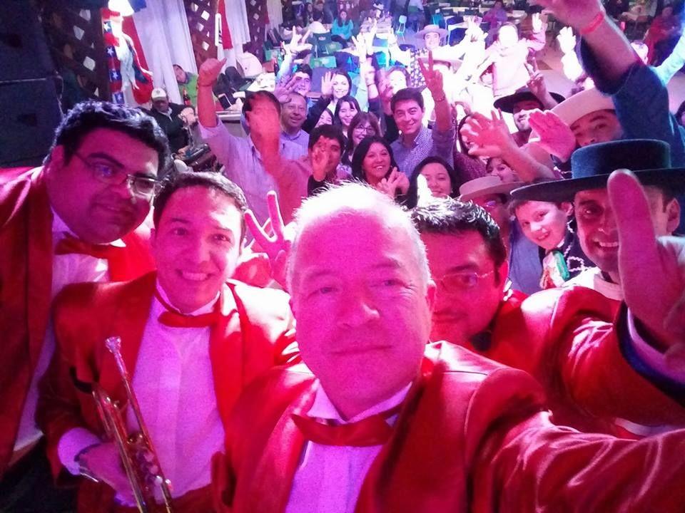 Sonora Tito Trumpet