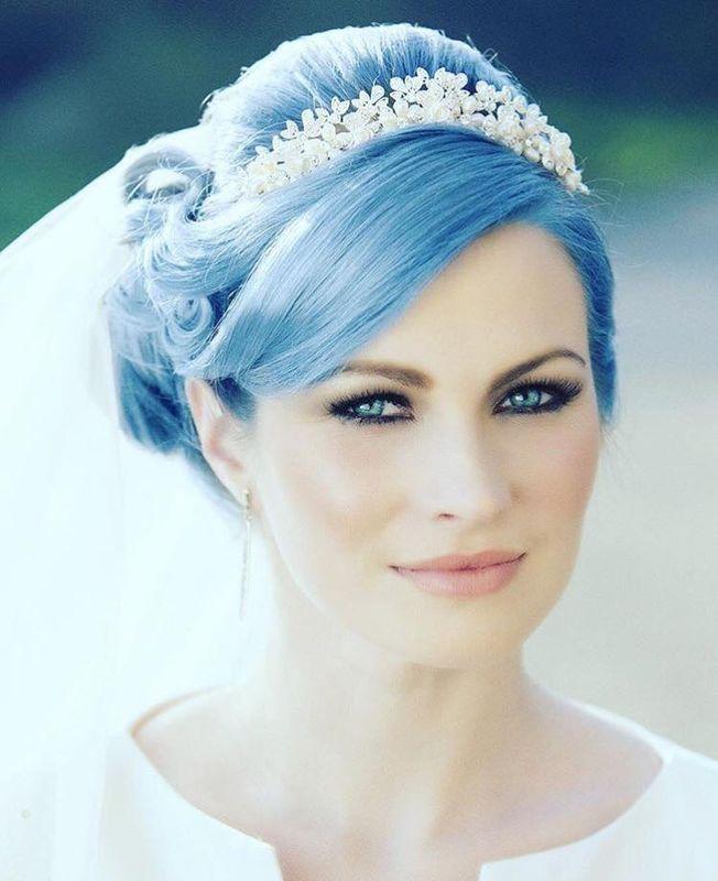 Rochelle O'Brien Bridal Makeup Artist