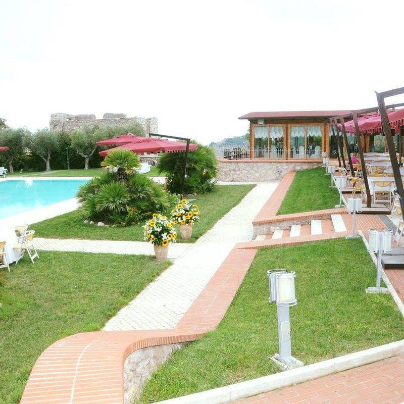 Villa Lombone