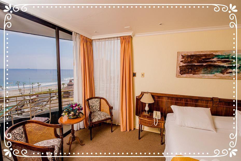 Hotel Sunfish Iquique