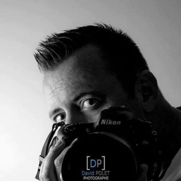 David Polet Photographe