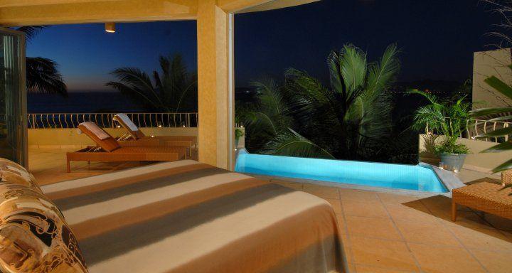 The Puerto Vallarta Beach Club