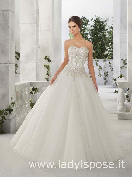 Lady L Spose