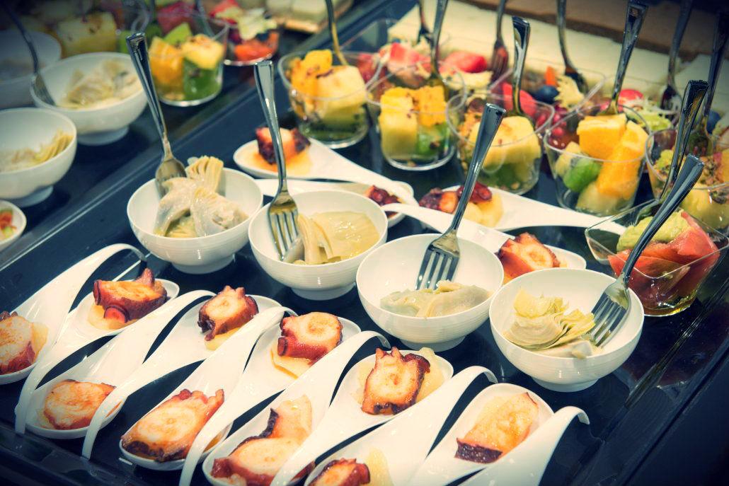Catering Arimendi