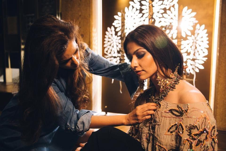 Neety Singh Jewellery