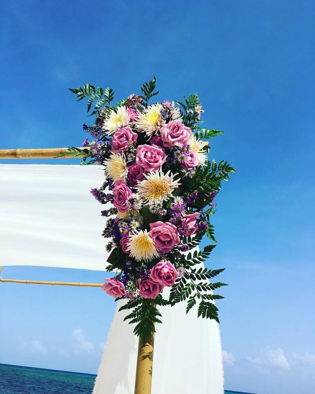Flowers Aventuras