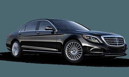 Luxury Azur Driver