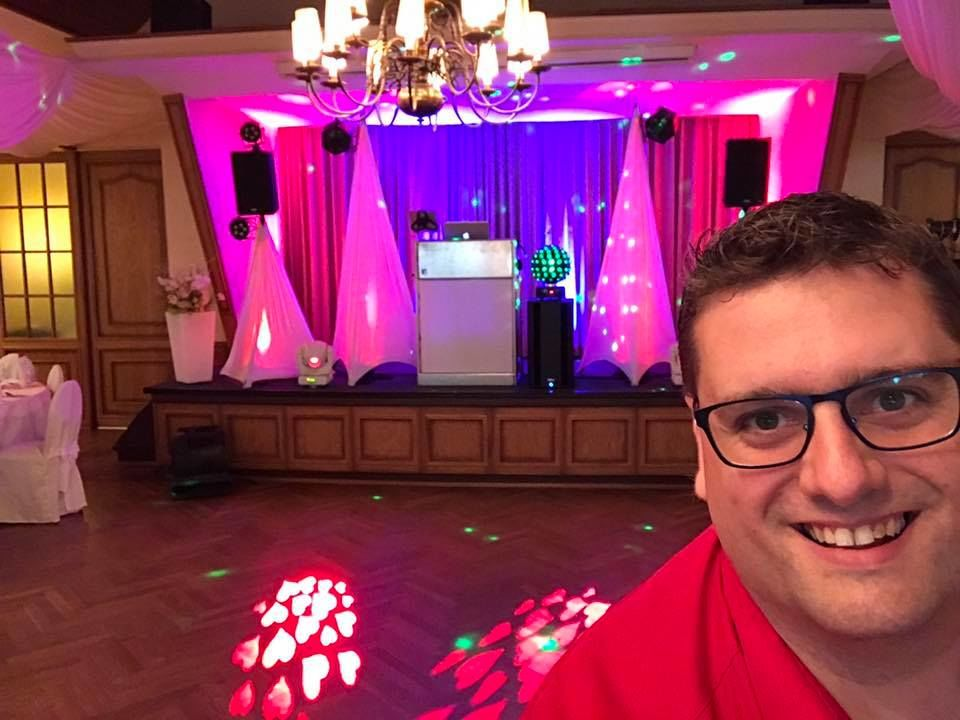 DJ Stephan Kohlmann   Hochzeits- & Event DJ