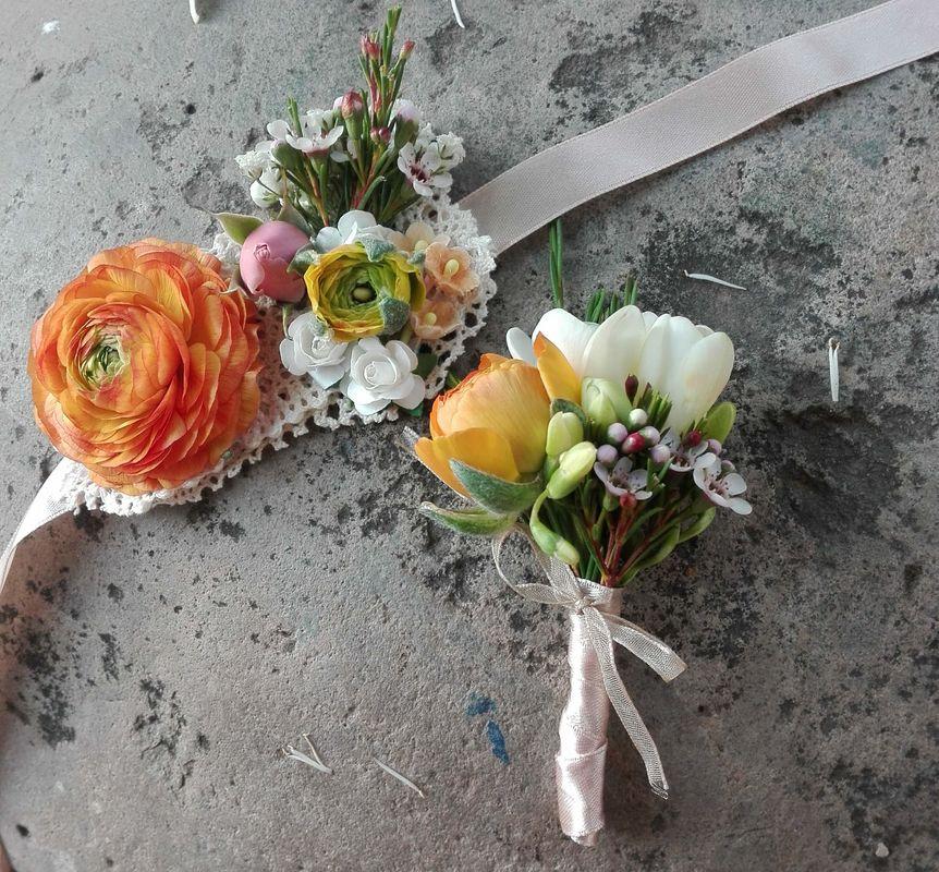 Catherine Del Valle Decoración Floral