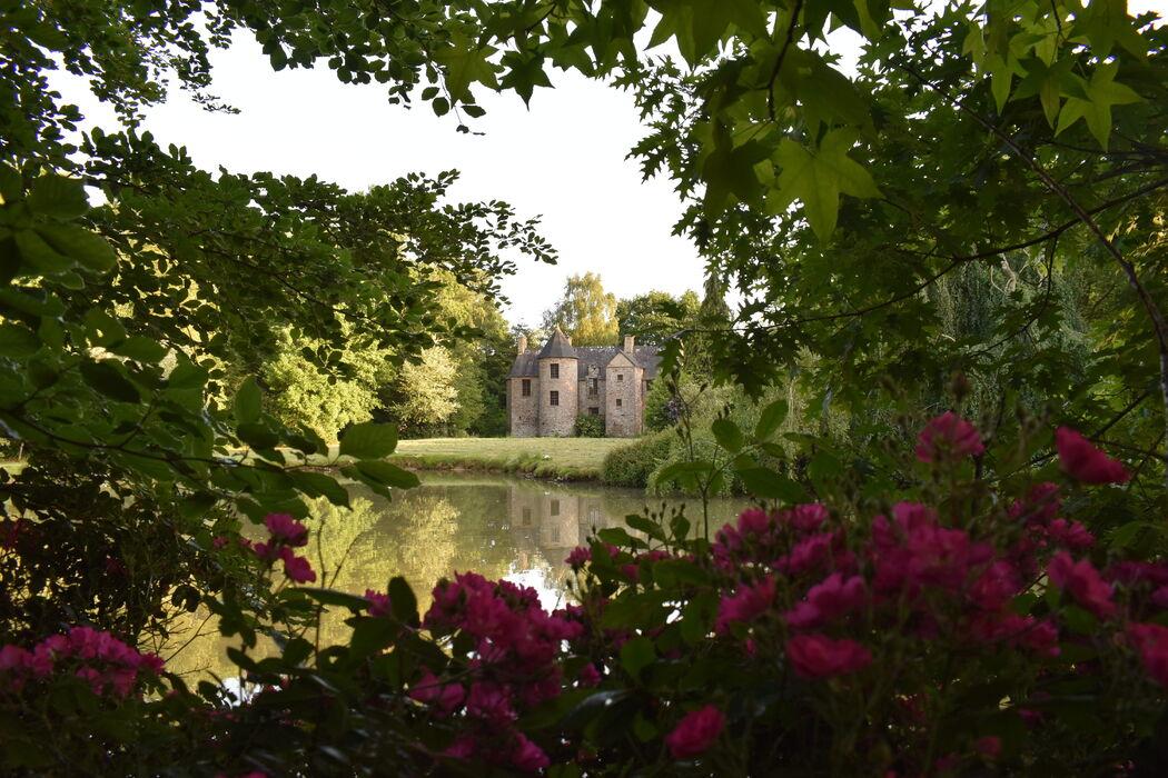 Le Manoir Du Jardin