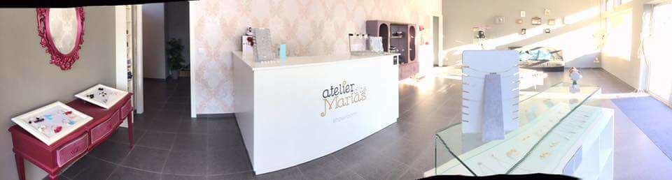 Atelier das Marias Showroom