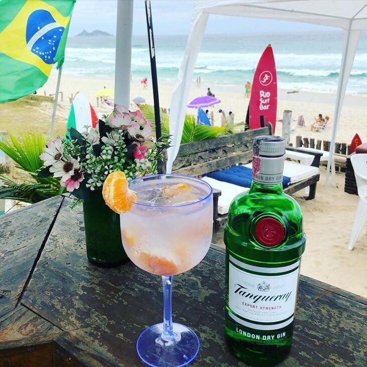 Rio Surf Bar