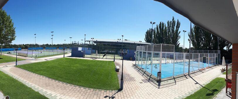 Club Lasa Sport