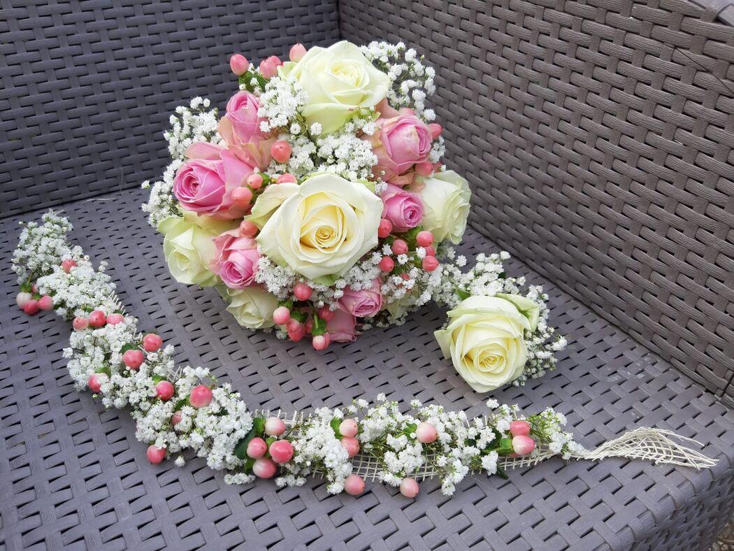 Gabriele Hochzeiten&Events