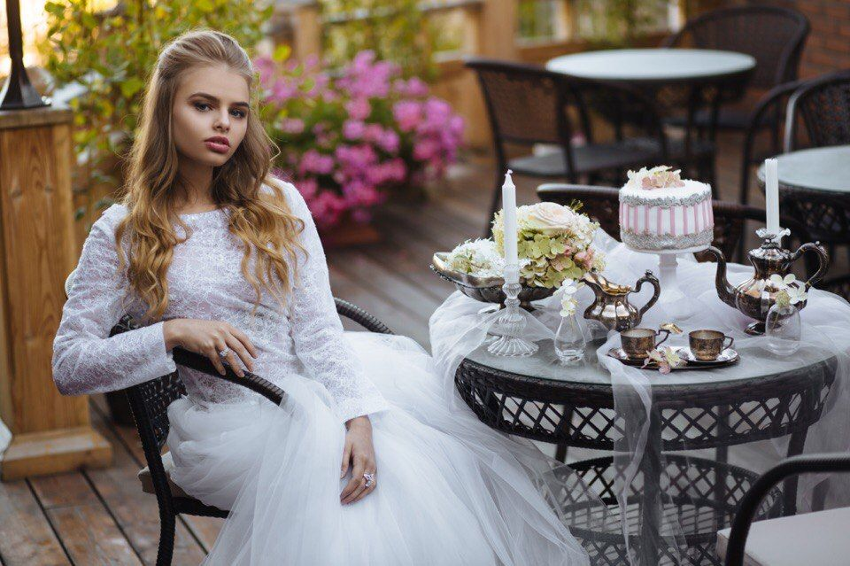 Vera Vesna стилист