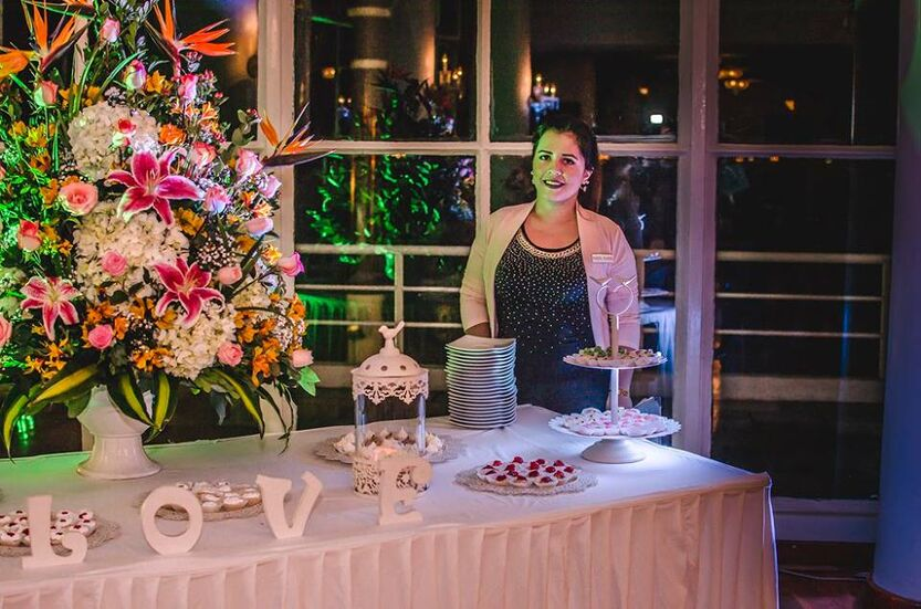 Guiannina Hidalgo-Wedding & Event Planner