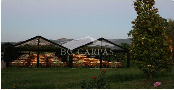 BC Carpas Madrid