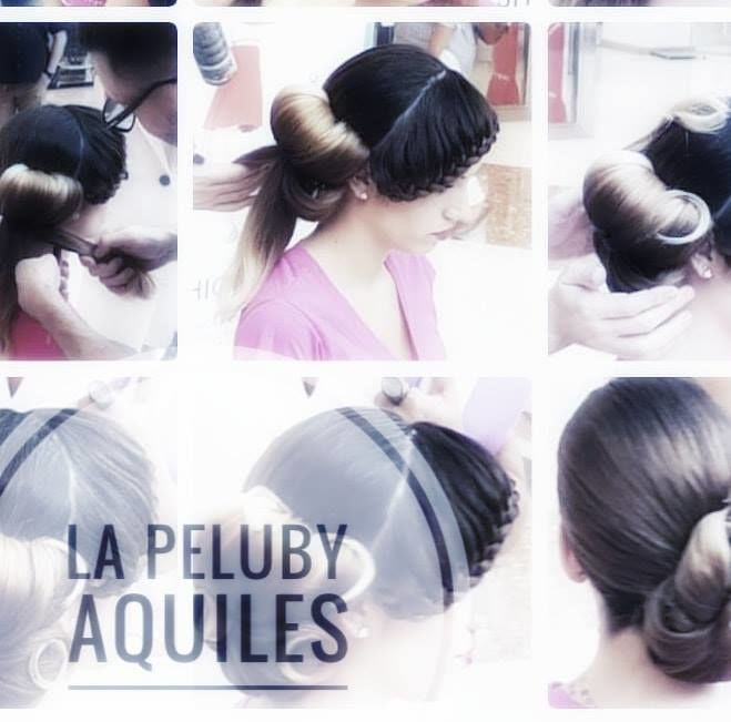 Aquiles Permuy HAIR & BEAUTY