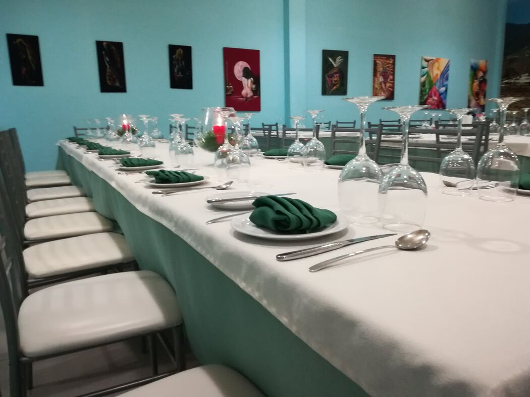 Restaurante Cruscover