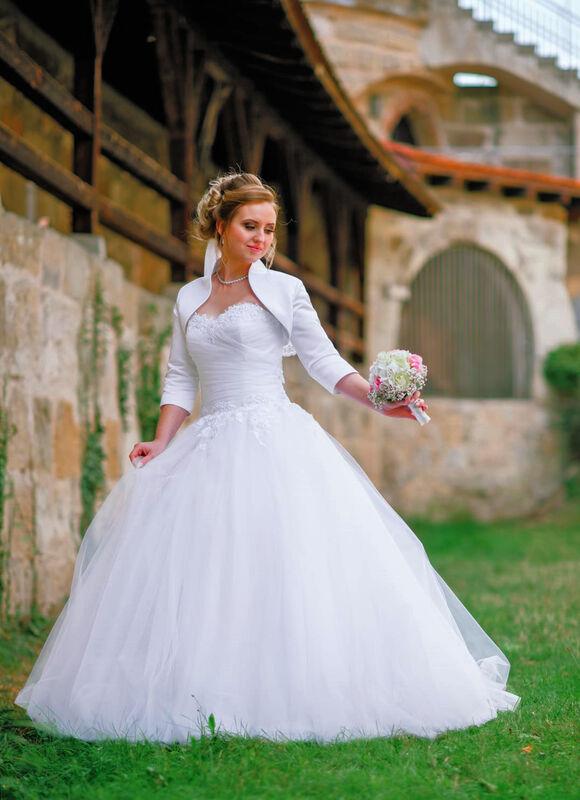 Bride Land von Sautner