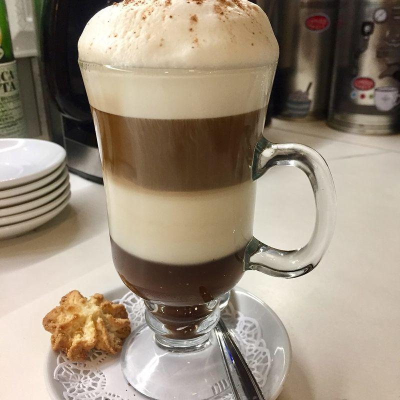 Magnolia Pastelería & Coffee