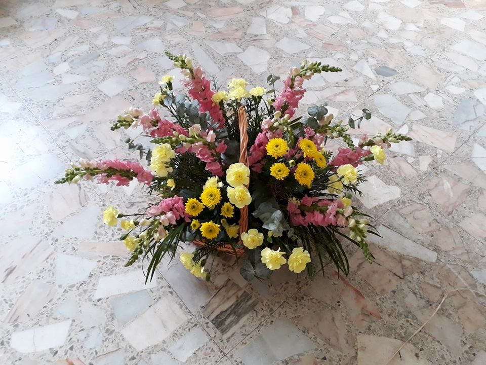 Floristeria Madreselva