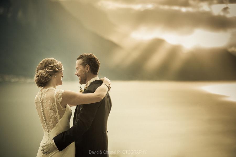 Christel et David - PhotoEvents Alsace