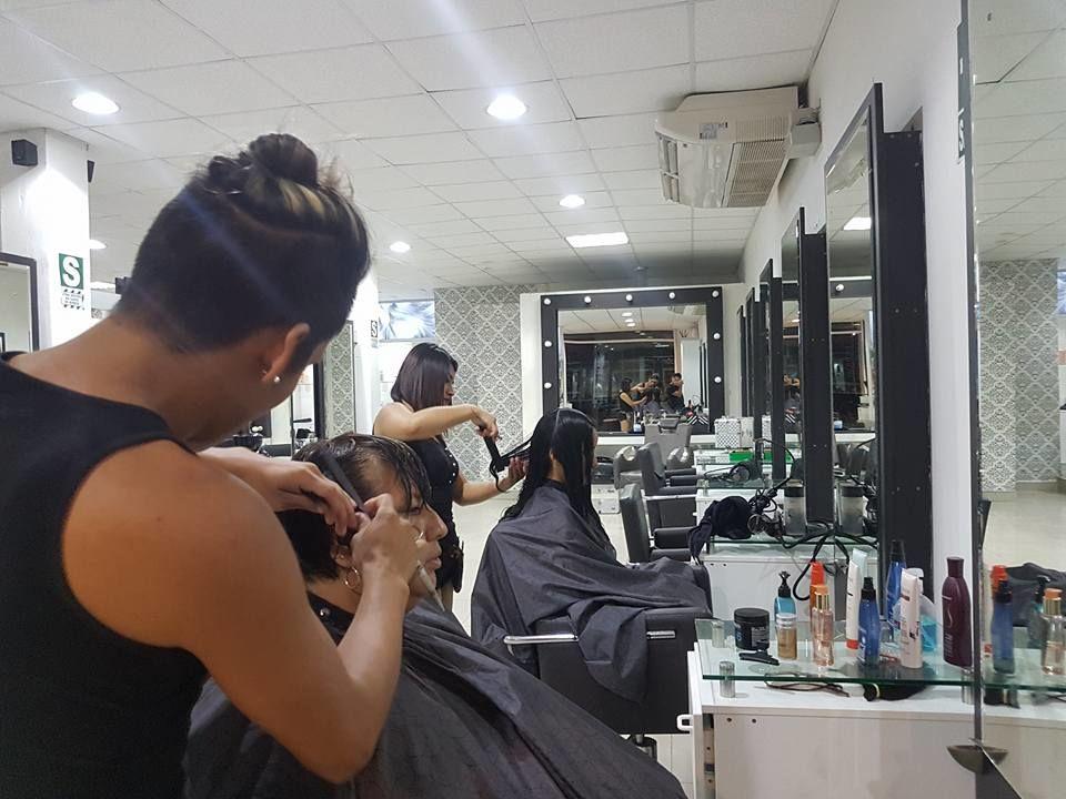 Gonzáles Luxury Salon