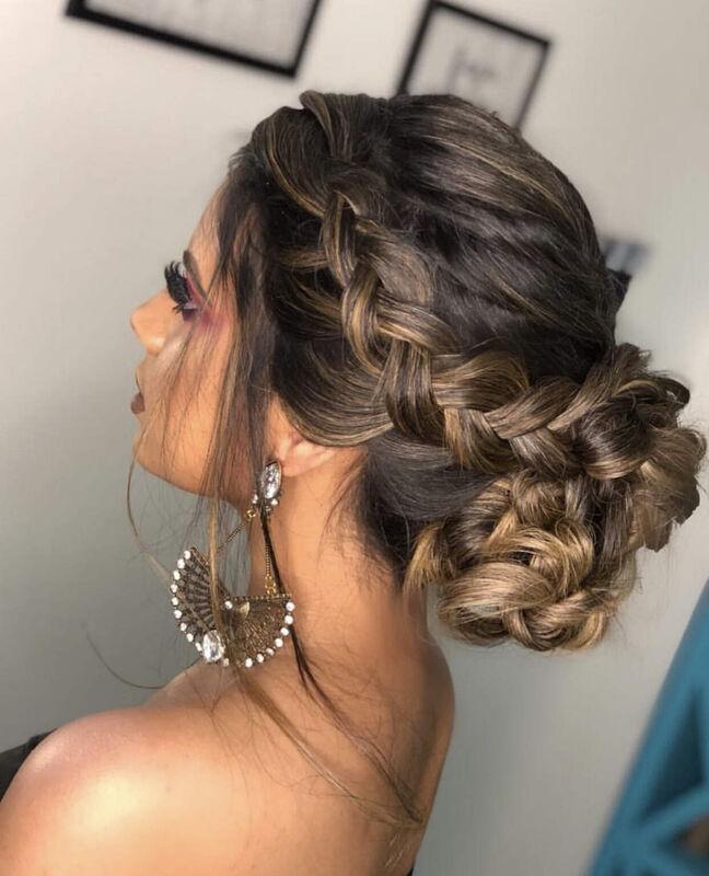 Jéssica Diniz - Designer Hair